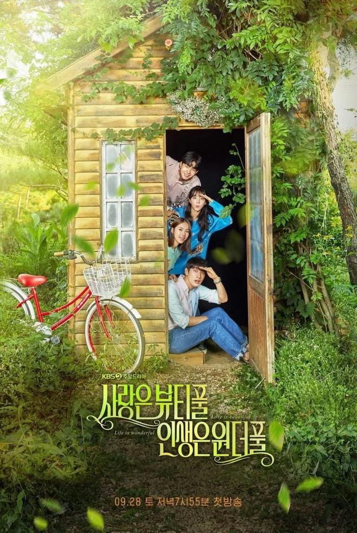 Phim Hạ cánh nơi anh của Huyn Bin vàSon Ye Jin đạt kỷ lục rating mới  Phim củaHa Ji Won chia tay khán giả ảnh 0