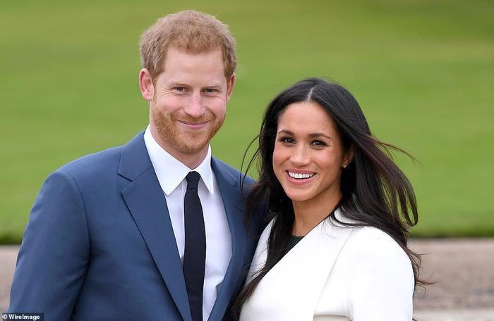 Harry và Meghan đã không còn giữ lại tước hiệu hoàng gia.