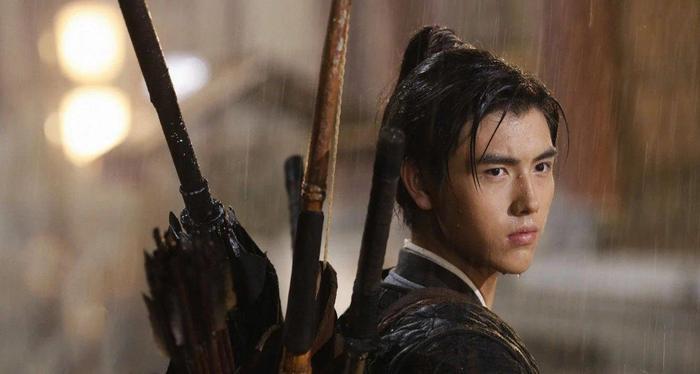 Thiếu gia miệng lệch Trần Phi Vũ của Tang Tang khi xưa nay đã không còn