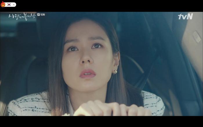 Se Ri nhớ Jung Hyuk vô cùng.