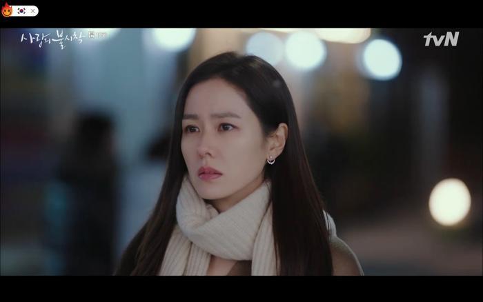 Jung Hyuk liều mạng đến tìm Se Ri ở Nam Hàn.