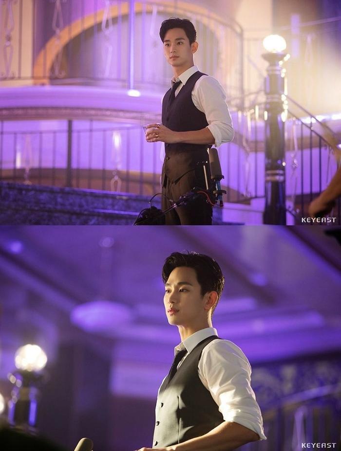 Sau ông chủ khách sạn ma trong Hotel Del Luna Kim Soo Hyun sẽ xuất hiện với hình ảnh nào?