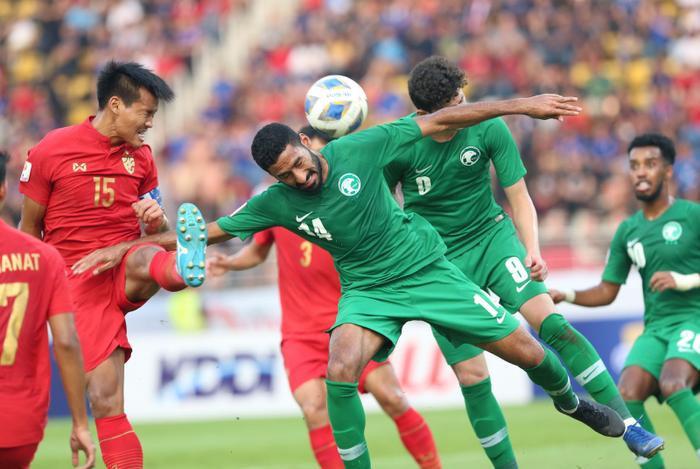 Theo bản tin thể thao hôm nay, U23 Thái Lan bất lực và bị loại trước một Saudi Arabia chơi quá chắc chắn.