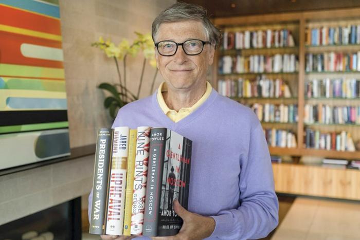 Nhà sáng lập kiêm cựu CEO của Microsoft – Bill Gates hiện đang nắm trong tay khối tài sản có giá trị 110,6 tỷ USD và đứng thứ 3 trong danh sáchcác tỷ phú giàu có nhất thế giới. (Ảnh:Facebook/ Bill Gates)