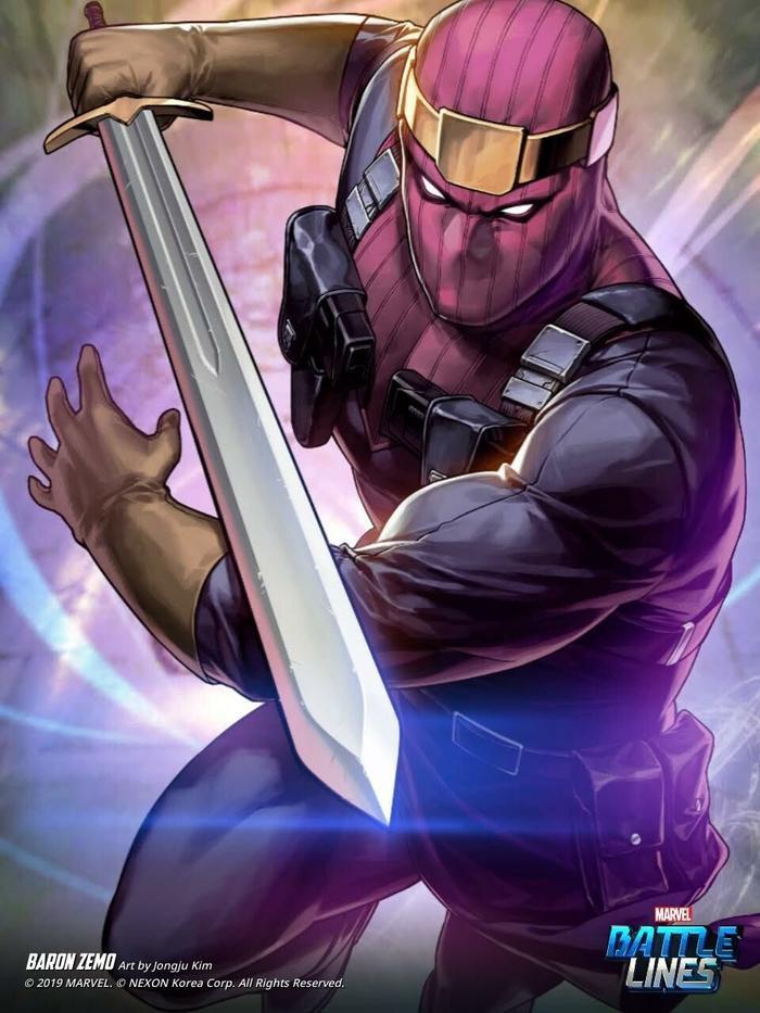 Baron Zemo có thể không phải là nhân vật phản diện thực sự của Falcon & Winter Soldier!