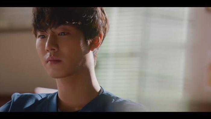 Rating phim Người thầy y đức 2 của Lee Sung Kyung và Ahn Hyo Seop giảm  OST do Chanyeol (EXO) và Punch thể hiện được phát hành ảnh 3