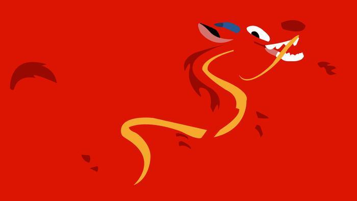 Nhân vật kinh điển Mushu vắng mặt trong Mulan live-action: Đây là lý do? ảnh 1