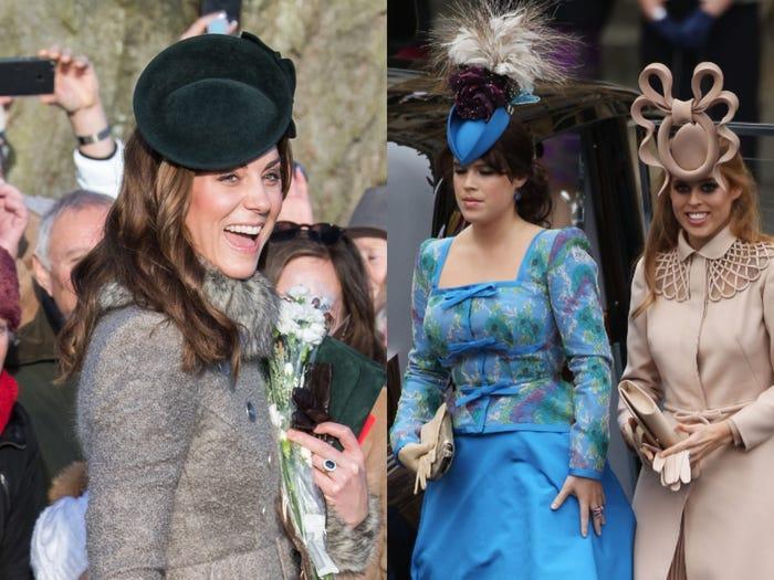 Phải tốn bao nhiêu tiền để được học cùng trường với hoàng tử William, công nương Kate? ảnh 2