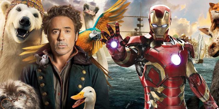 Bộ phim đầu tiên của Robert Downey Jr. sau khi rời Marvel có thể lỗ cực nặng