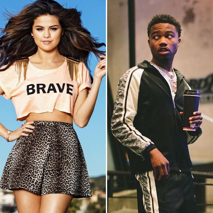 Rare của Selena đã vượt mặt Please Excuse Me For Being Antisocial của nam rapper Roddy Ricch hơn 2000 điểm để có thể đạt được thành tựu trên.