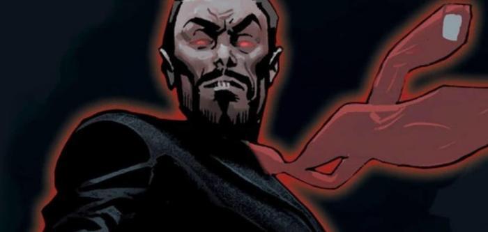 Vũ trụ điện ảnh Marvel: Toàn bộ phản diện sẽ xuất hiện trong Phase 4 ảnh 6