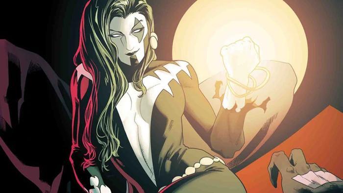 Vũ trụ điện ảnh Marvel: Toàn bộ phản diện sẽ xuất hiện trong Phase 4 ảnh 5