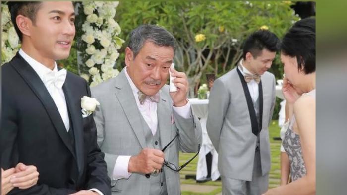 Dương Mịch  Lưu Khải Uy ly hôn 1 năm hơn, Lưu Đan dùng 4 chữ để hình dung mối quan hệ với con dâu cũ ảnh 8