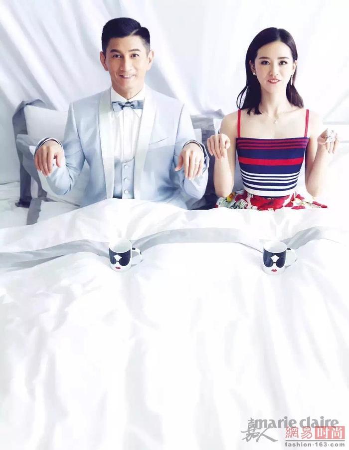 Mới sinh con đầu lòng chưa được bao lâu, Lưu Thi Thi đã mang thai lần hai? ảnh 0