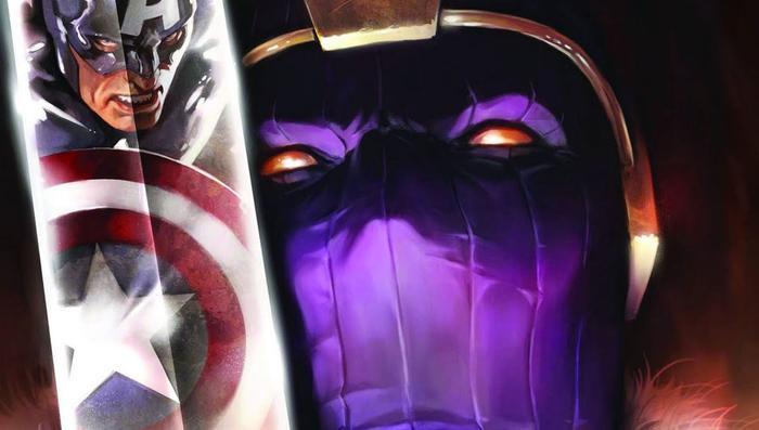 Marvel sẽ tung ra những nhân vật phản diện nào trong phase 4? ảnh 7