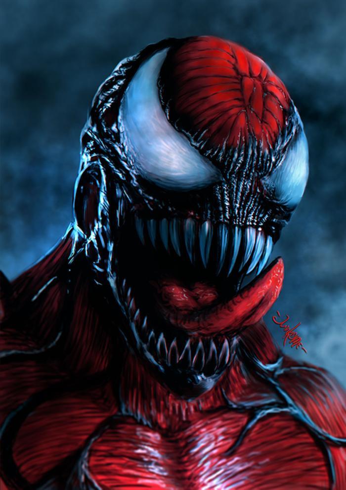 Marvel sẽ tung ra những nhân vật phản diện nào trong phase 4? ảnh 8