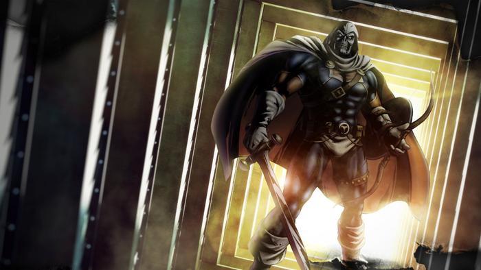 Marvel sẽ tung ra những nhân vật phản diện nào trong phase 4? ảnh 1