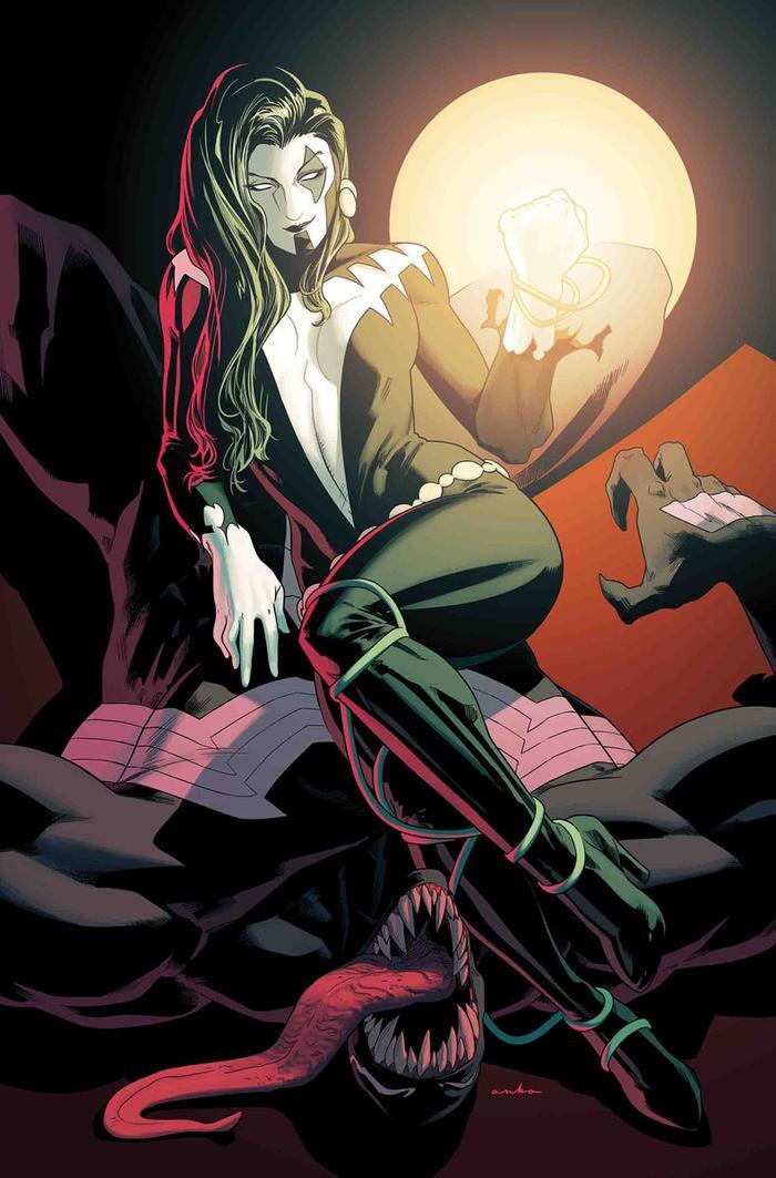 Marvel sẽ tung ra những nhân vật phản diện nào trong phase 4? ảnh 9