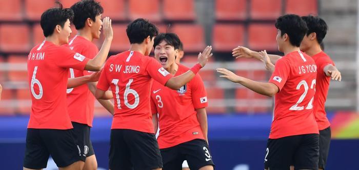 U23 Hàn Quốc vào chung kết: Sức mạnh đáng sợ!