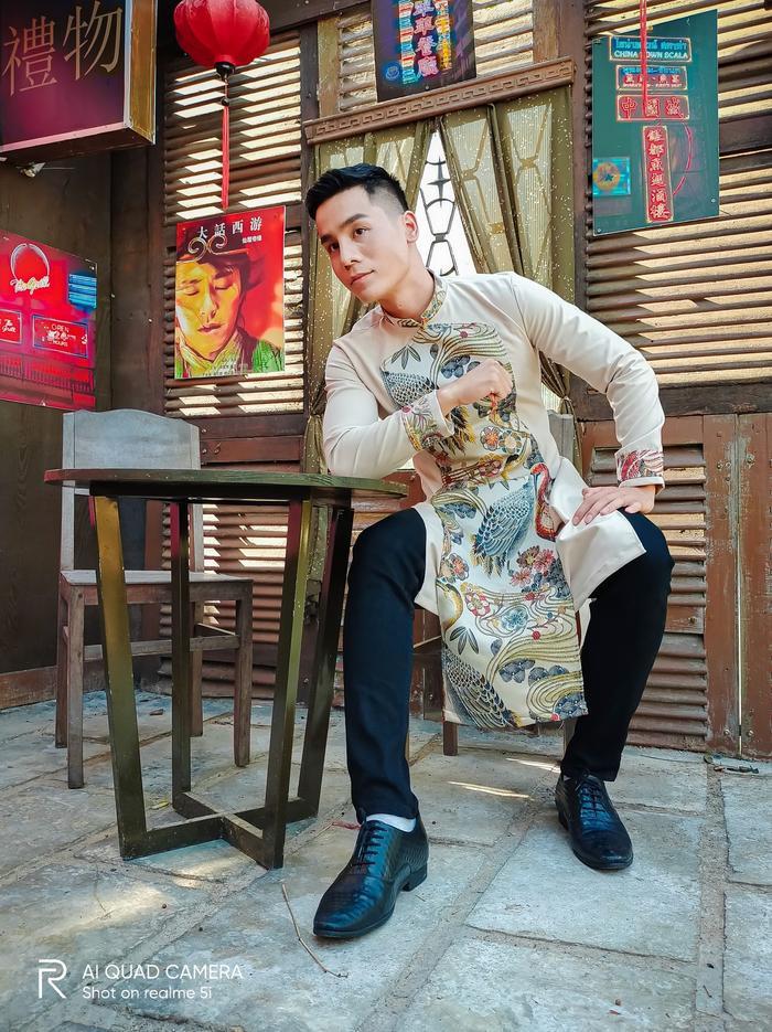 2019 được xem là năm thành công của Cao Xuân Tài trên con đường nghệ thuật.
