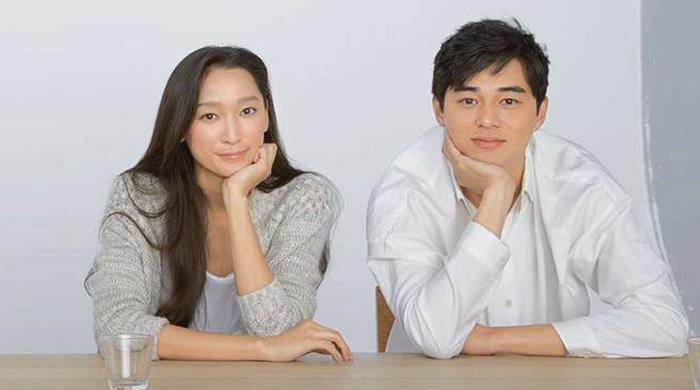 Sốc trước tin tài tử Higashide Masahiro ngoại tình sao Niên sử ký Arthdal: Công ty Lee Byung Hun lên tiếng xin lỗi! ảnh 2
