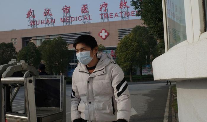 Rạp phim Trung Quốc sẵn sàng hoàn trả tiền vé cho khán giả vì dịch cúm virus Corona trong mùa Tết Canh Tý 2020 ảnh 4