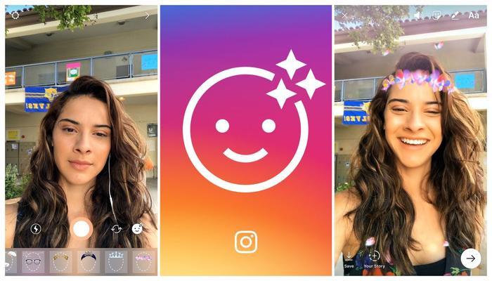 Những bức ảnh selfie có sử dụng bộ lọc ít like hơn hẳn những bức ảnh không sử dụng bất kỳ bộ lọc nào. (Ảnh: Instagram)