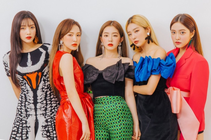 Chỉ sau 1 tháng, Psycho (Red Velvet) đã vượt mặt loạt ca khúc từ girlgroup khác để dẫn đầu Melon về điều này ảnh 0