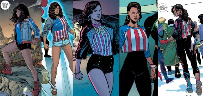 Doctor Strange 2 sẽ giới thiệu nhân vật hoàn toàn mới: America Chavez! ảnh 0