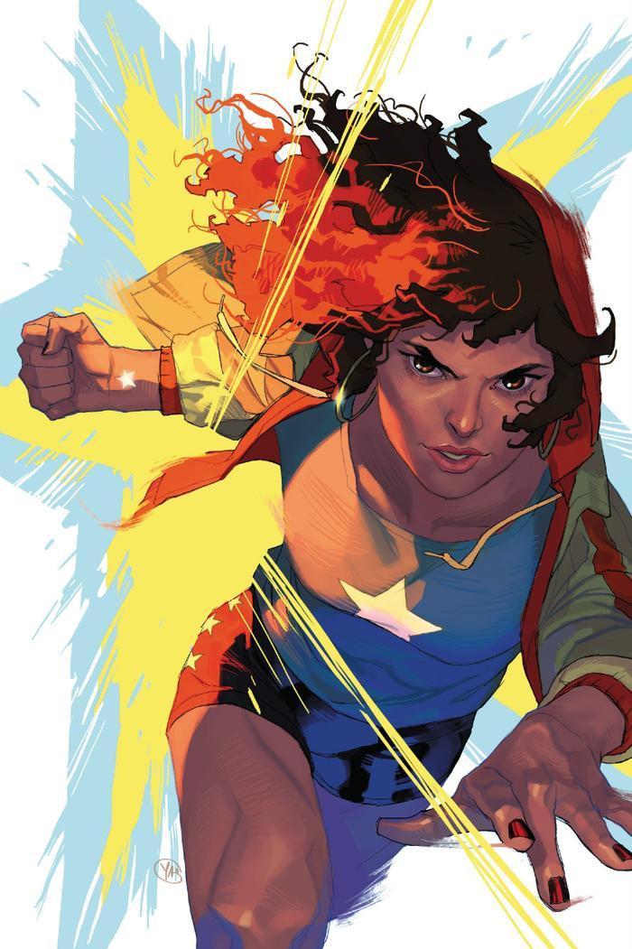 Doctor Strange 2 sẽ giới thiệu nhân vật hoàn toàn mới: America Chavez! ảnh 1