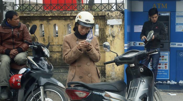 Viettel sẽ triển khai mạng 5G vào tháng 6 năm nay tại một số thành phố lớn của Việt Nam. (Ảnh: Nikkei)