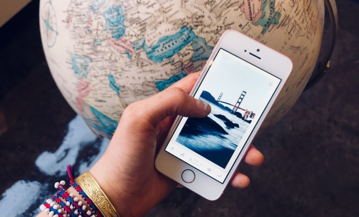 Snapseedlà ứng dụng chỉnh ảnh chuyên nghiệp khiến giới mộ điệu điên đảo và gắn bó trung thành. (Ảnh: Passionpassport)
