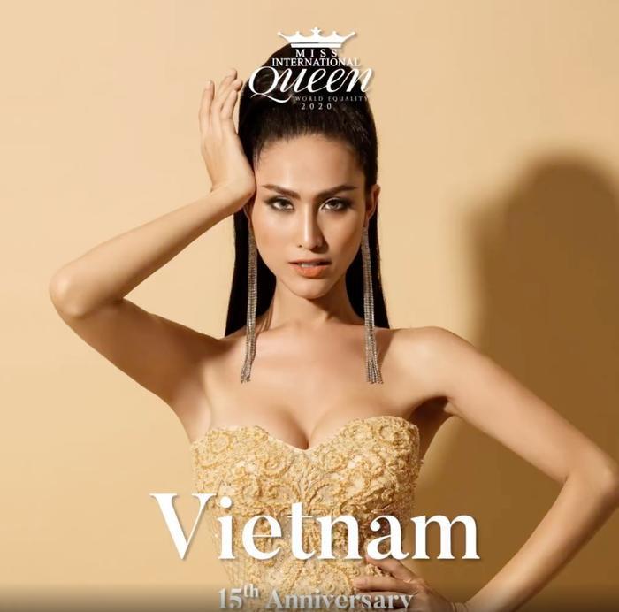 Bùi Đình Hoài Sa đến từ Việt Nam.