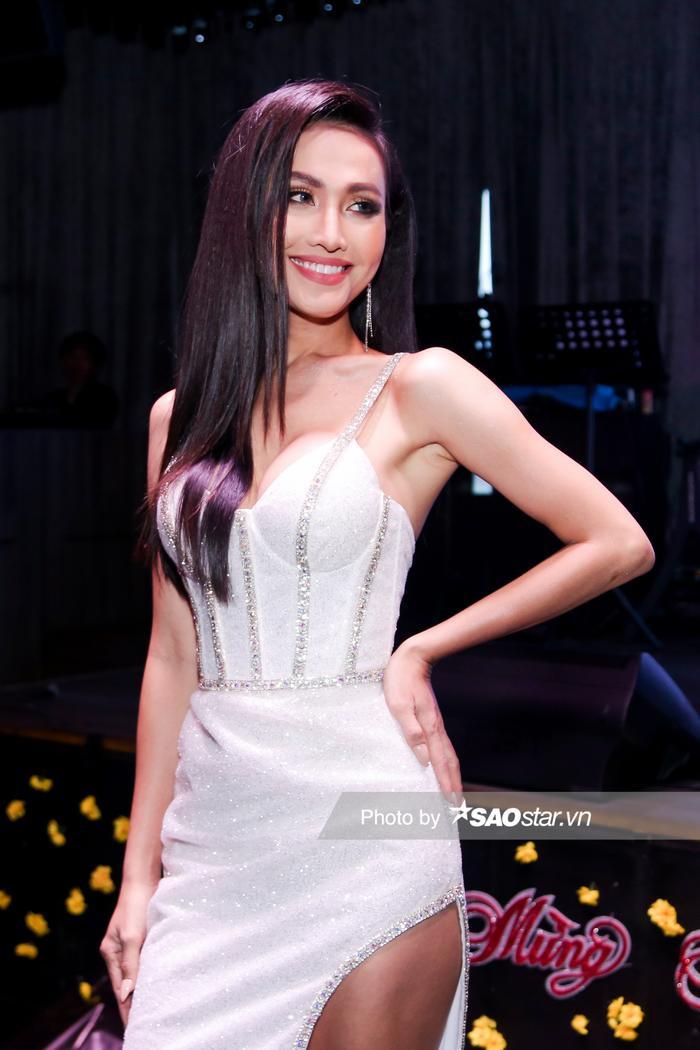 Hoài Sa được kỳ vọng sẽ tiếp tục kéo dài thành tích ấn tượng của Việt Nam tại Hoa hậu Chuyển giới Quốc tế.