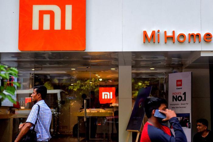 Các thương hiệu Trung Quốc là động lực thúc đẩy tăng trưởng ở Ấn Độ. (Ảnh: Getty)