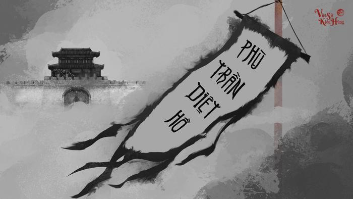 Bình ngô đại chiến tung trailer tái hiện trận chiến nảy lửa của 6 ngàn anh hùng Lam Sơn chống lại 10 vạn quân Minh ảnh 3