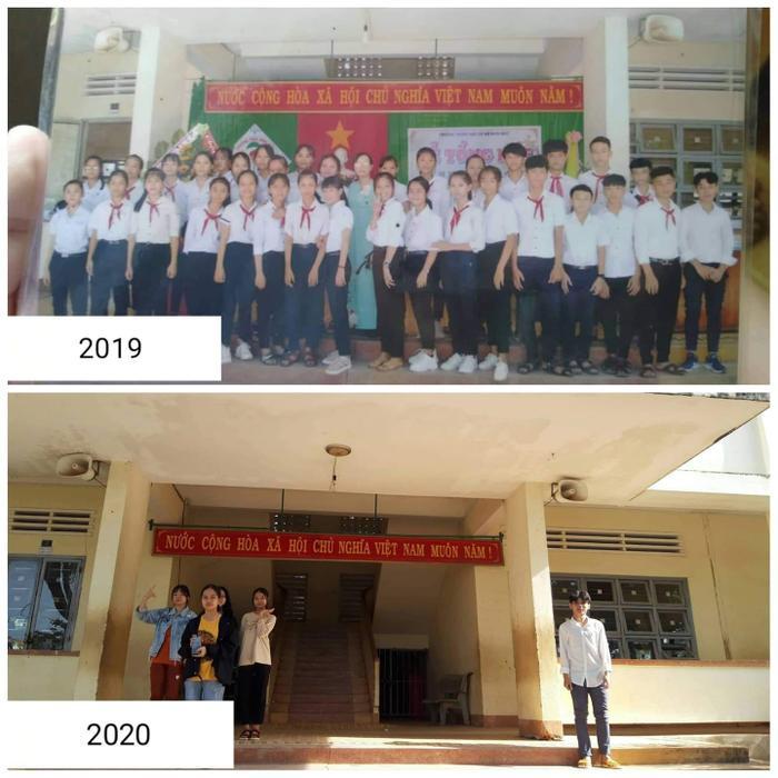 Ảnh: Nguyễn Thanh Vũ