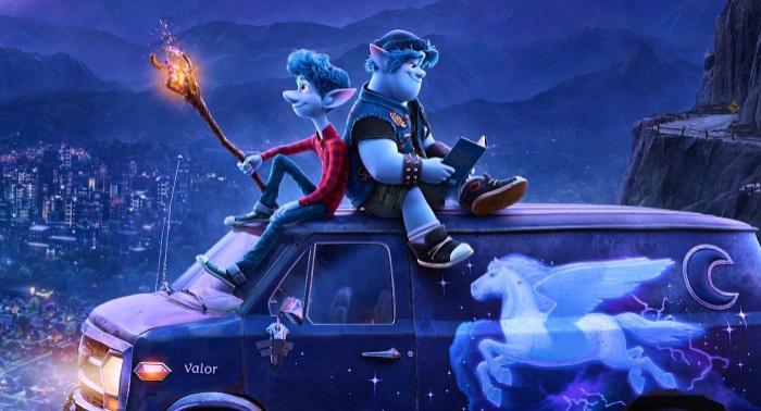 Những đánh giá đầu tiên của Onward: Hài hước, chân thành nhưng không phải tác phẩm tốt nhất của Pixar! ảnh 0