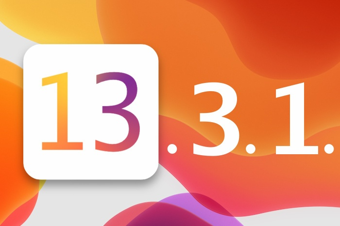 Applevừa phát hành bản cập nhật iOS 13.3.1 và iPadOS 13.3.1 choiPhonecũng như iPad và iPod touch.
