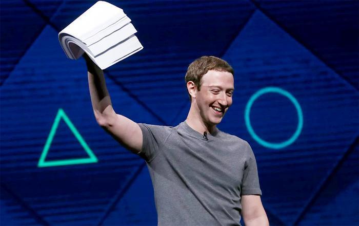 """Mark Zuckerberg đã hứa hẹn với người dùng từ tận 2 năm trước về tính năng""""Clear History"""". (Ảnh:Justin Sullivan/Getty Images)"""