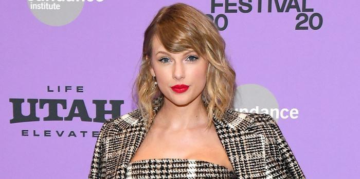 Theo Variety, Taylor Swift đã chuẩn bị cho một tiết mục bí mật tại Grammy vừa qua.