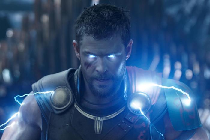 Bỏ lại bộ đồ Batman, Christian Bale sẽ chính thức trở thành nhân vật phản diện của Thor 4! ảnh 0