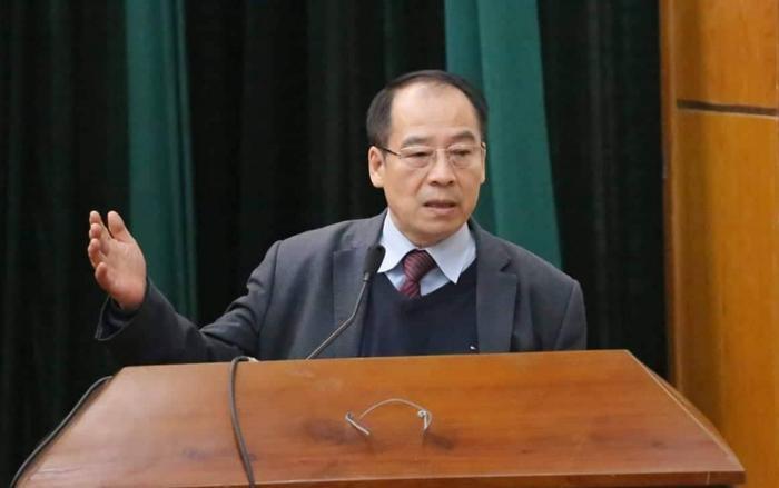 PGST.TS Trần Đắc Phu, Nguyên Cục trưởng Cục y tế Dự phòng, Bộ Y tế