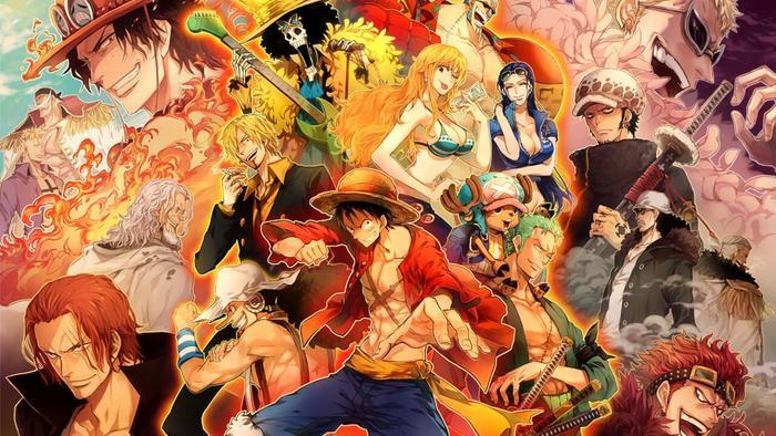 One Piece của Netflix sẽ khác với anime gốc như thế nào? ảnh 1