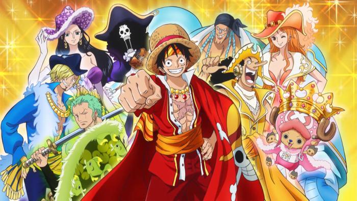 One Piece của Netflix sẽ khác với anime gốc như thế nào? ảnh 2