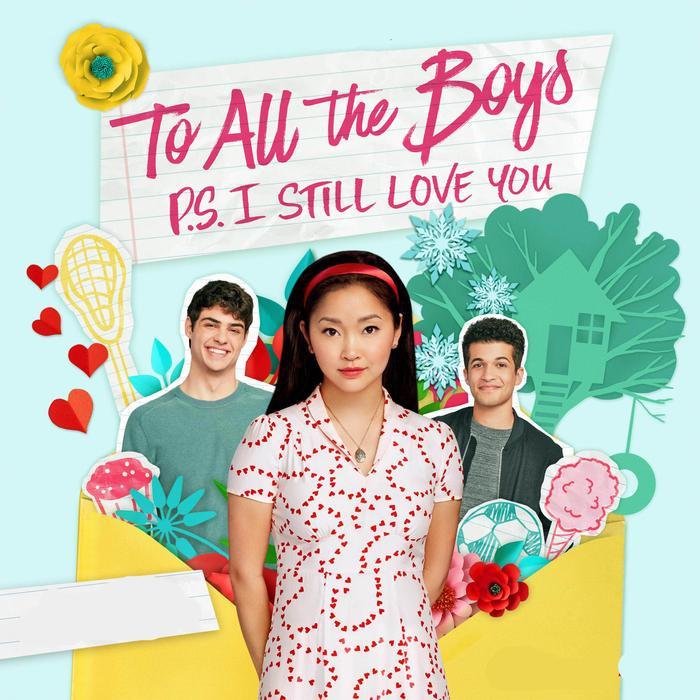 Kill This Love bất ngờ trở thành soundtrack của bộ phim tuổi teen Mỹ đình đám 'To All the Boys: P.S. I Still Love You'