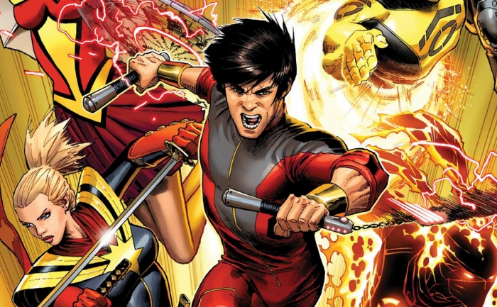 Giám đốc mới của Disney sẽ ảnh hưởng như thế nào tới tương lai của Marvel? ảnh 1