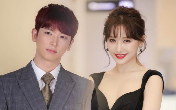 Hari Won đăng ảnh tập hát cùng ca sĩ Hàn Quốc, một màn kết hợp đáng mong đợi chuẩn bị lên sóng? ảnh 2