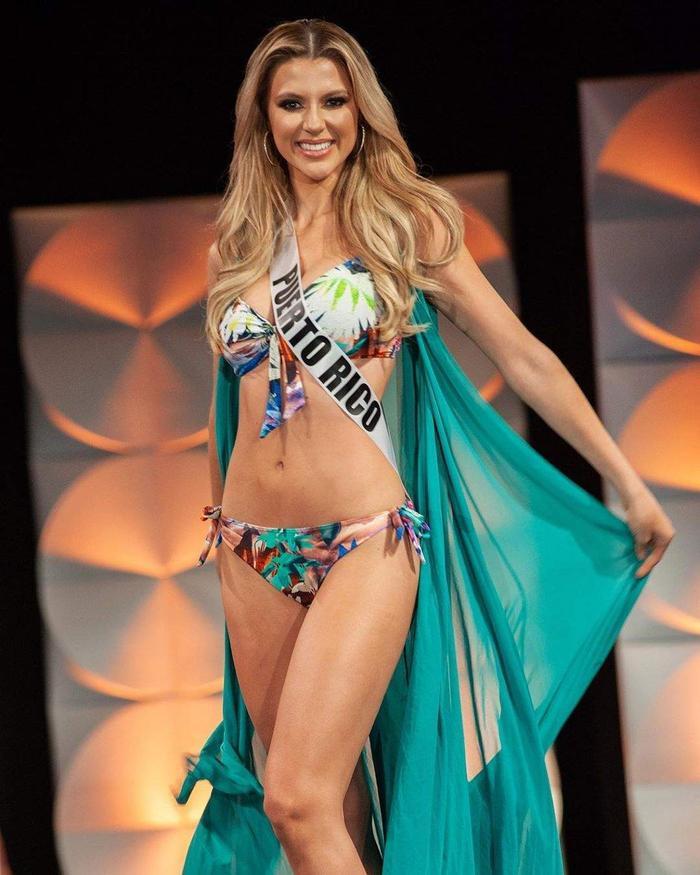 6 mỹ nhân cởi bỏ danh hiệu quốc tế lẫy lừng đến với Miss Universe: Thúy Vân gây tiếc nuối ảnh 5