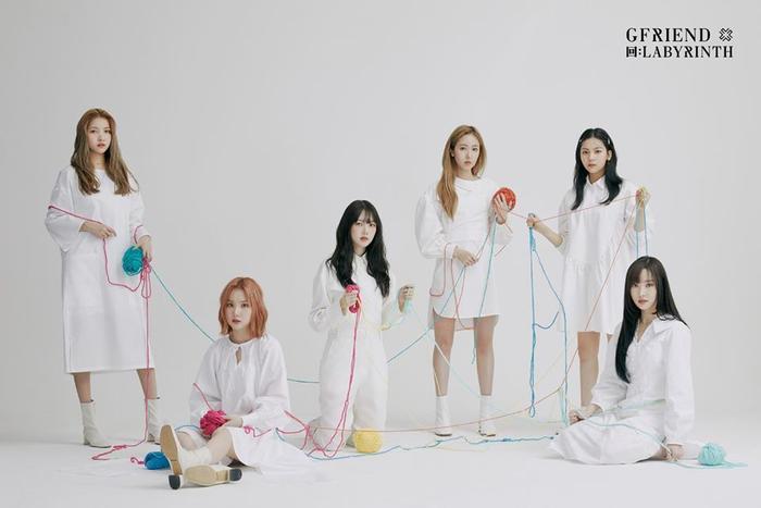 GFRIEND, EVERGLOW chính thức tung MV mở đường cho cuộc chiến comeback tháng 2 của hàng loạt nhóm nhạc nữ ảnh 0